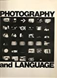 img - for Photography and Language book / textbook / text book