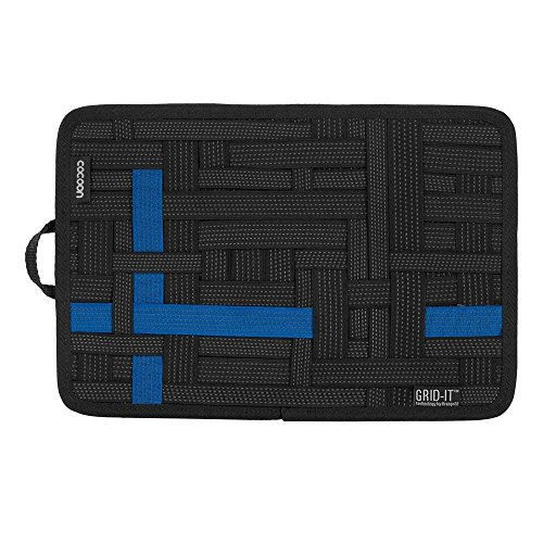 grid-it-cocoon-small-grid-organiser-18a13cm-black-with-blue
