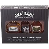 Jack Daniels Family of Fine Spirits Gift Set (includes Gentleman Jack & Single Barrel)