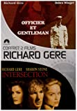 echange, troc Officier et Gentleman / Intersection - Coffret 2 DVD