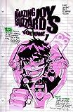 Mark Smith The Amazing Joy Buzzards Volume 1: v. 1