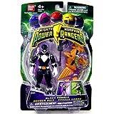 Power Ranger Mighty Morphin Black Ranger ~ Power Rangers