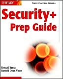 img - for Security+ Prep Guide book / textbook / text book