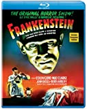 Frankenstein (Bilingual) [Blu-ray]