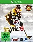 NHL 15 - Standard Edition - [Xbox One]