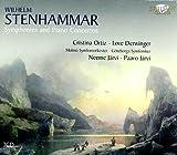 Stenhammar: Symphonies & Piano Concerto