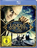 Lemony Snicket - Rätselhafte Ereignisse [Blu-ray]