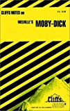 CliffsNotes on Melville's Moby-Dick