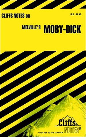 Melville's Moby Dick (Cliffs Notes), Cliff's Notes Editors