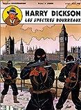 echange, troc Jean Ray, Christian Vanderhaeghe, Pascal J. Zanon - Les spectres bourreaux