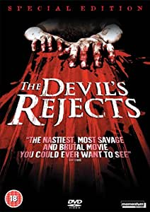 The Devil's Rejects - Special Edition [2005] [DVD]