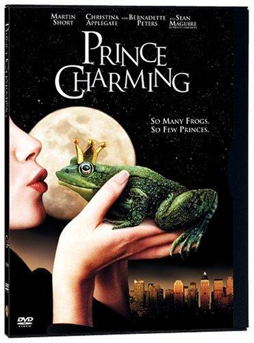 Сказочный принц