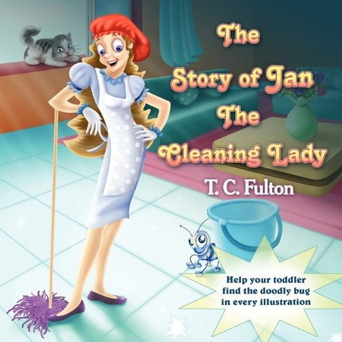 Jan the Cleaning Lady