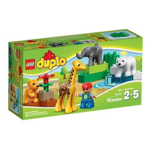 Thumb pic of Lego Zoo Set