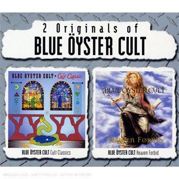 Blue Oyster Cult - Heaven Forbid/Cult Classic - Zortam Music