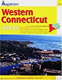 Western Connecticut Atlas: Fairfield/New Haven/Litchfield Counties