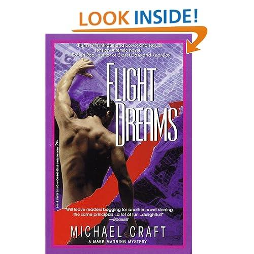 Flight Dreams (Mark Manning Mystery)