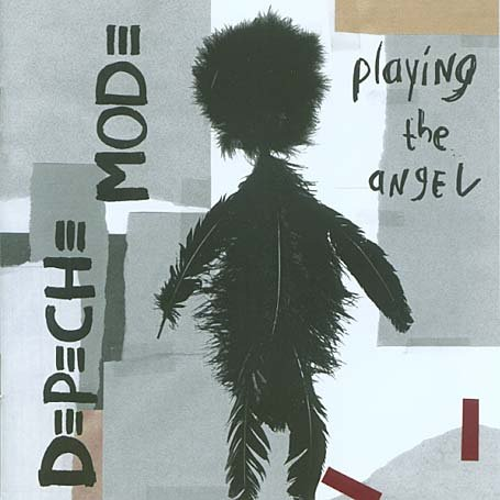 Depeche Mode - Playing The Angel (inclus DVD : album en 5.1 - documentaire - titre inédit - vidéo de Precious - Galerie Photo) - Zortam Music