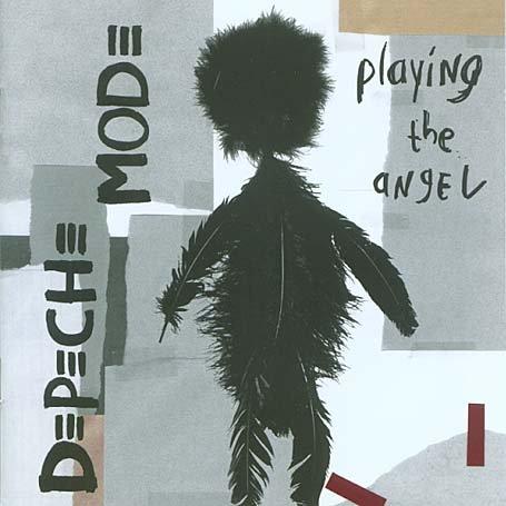 Depeche Mode - Playing The Angel (inclus DVD : album en 5.1 - documentaire - titre inédit - vidéo de Precious - Galerie Photo) - Lyrics2You