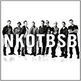 Nkotbsbby Backstreet Boys