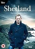 Shetland: Series 3 [DVD] by Douglas Henshall