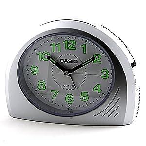 Despertador Casio Tq-358-8d Alarma-Repeticion-Luz marca CASIO