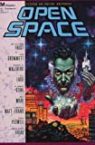 img - for OPEN SPACE # 1-4 Complete Sci-Fi Anthology Series (OPEN SPACE (1990 MARVEL)) book / textbook / text book