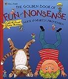 The Golden Book of Fun and Nonsense (Classic Golden Book)