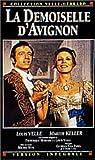 La Demoiselle d'Avignon - Coffret 2 VHS