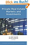 Private Real Estate Markets and Inves...