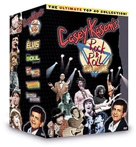Casey Kasem's Rock n' Roll Goldmine Boxed Set