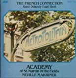 Academy of St Martin-in-the-Fi French Connection