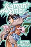 Shaman King, tome 7 : Soul, le cimeti�re de Matare�en par Takei