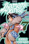 Shaman King, tome 7 : Soul, le cimeti�re de Matare�en