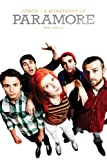 Ben Welch Paramore: Grace