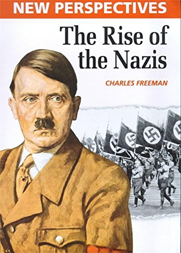 the rise of nazism essay 23072018 the tools you need to write a quality essay or  with the rise of the nazi party whose dogmatic beliefs  events to cause the rise of nazism.