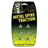 Lib Tech Metal Spike Traction Stomp Pad by Lib Tech