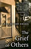 The Grief of Others (Wheeler Large Print Book Series) (1410445674) by Cohen, Leah Hager