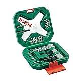 Bosc Mini X-Line Classic Bohrer Schrauber Bit Set 34Piece Set- Bosch- 2607010608