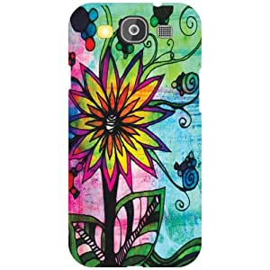 Samsung Galaxy S3 Neo Back Cover