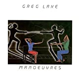 Manoeuvres by Greg Lake (2011-07-26)