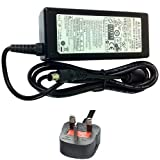 Samsung NP-R522 Adapter Charger with Power Cord Comes With 1 years Warranty.