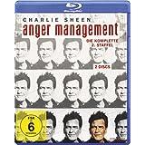 Anger Management -