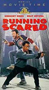 Running Scared [VHS]
