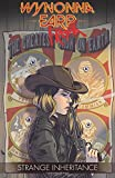 img - for Wynonna Earp: Strange Inheritance book / textbook / text book