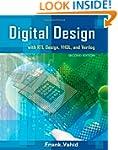 Digital Design with RTL Design, VHDL,...