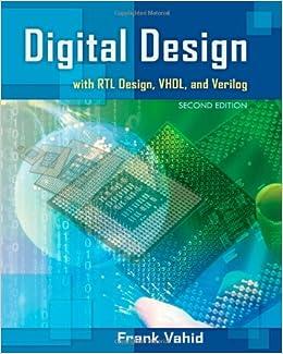 frank vahid digital design wiley 2007 second edition pdf