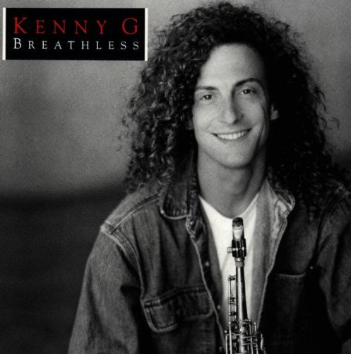 Kenny G-Breathless-CD-FLAC-1992-PERFECT Download