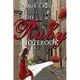 The Ruby Notebook (Indigo Notebook (Hardback))