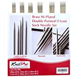 Double Pointed Needle Sets (6